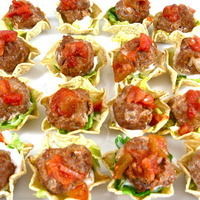tostitos scoops appetizers