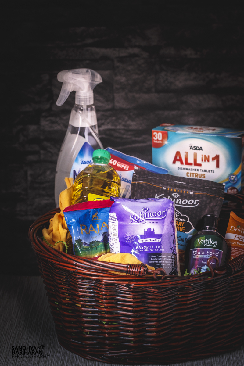 Review | Diwali Hamper from Asda