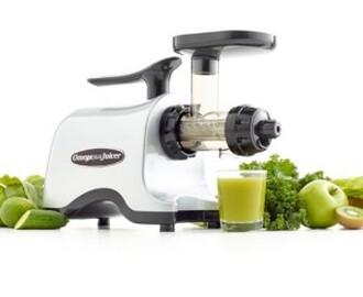 Slow Juicer Opskrifter Gulerod : Slow juicer opskrifter - myTaste