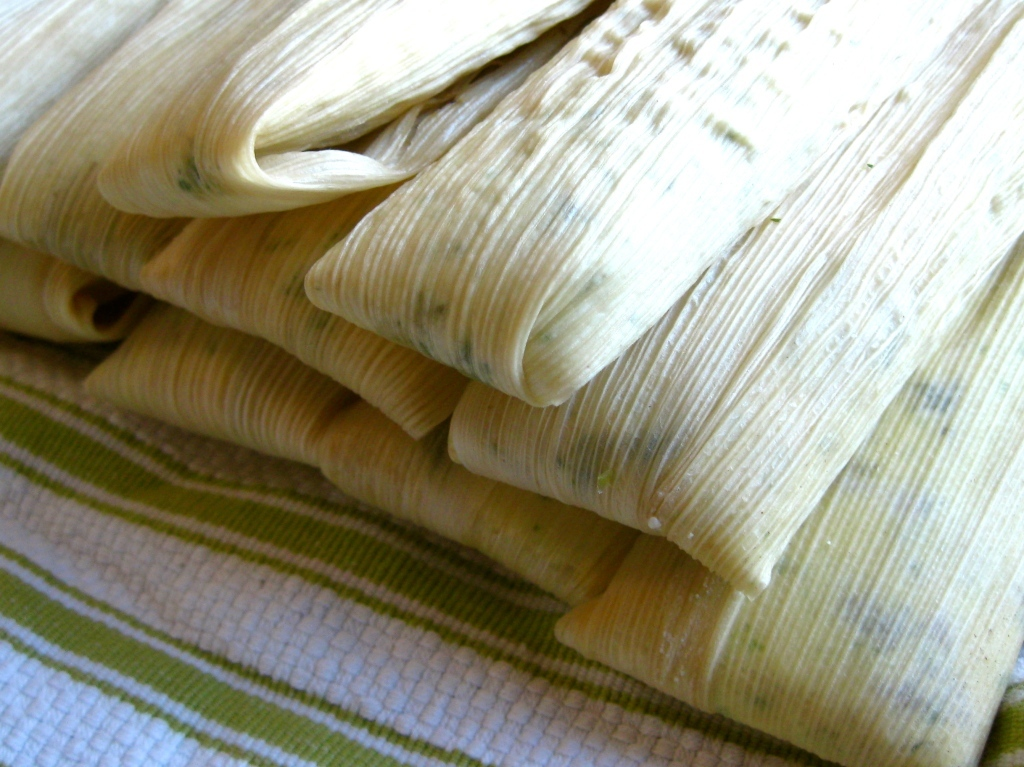 what to do with leftover tamales
