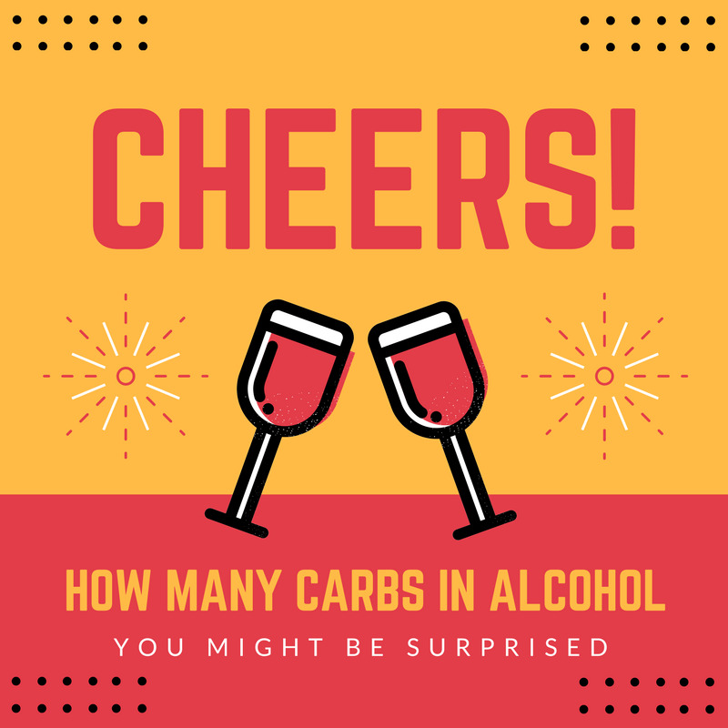 Are There Low Carb Alcoholic Beverages?
