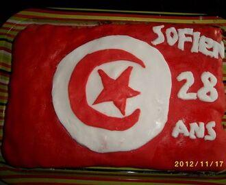 Recettes de gateau tunisien - myTaste