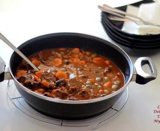 recettes de sauce pour viande rouge sans alcool mytaste. Black Bedroom Furniture Sets. Home Design Ideas