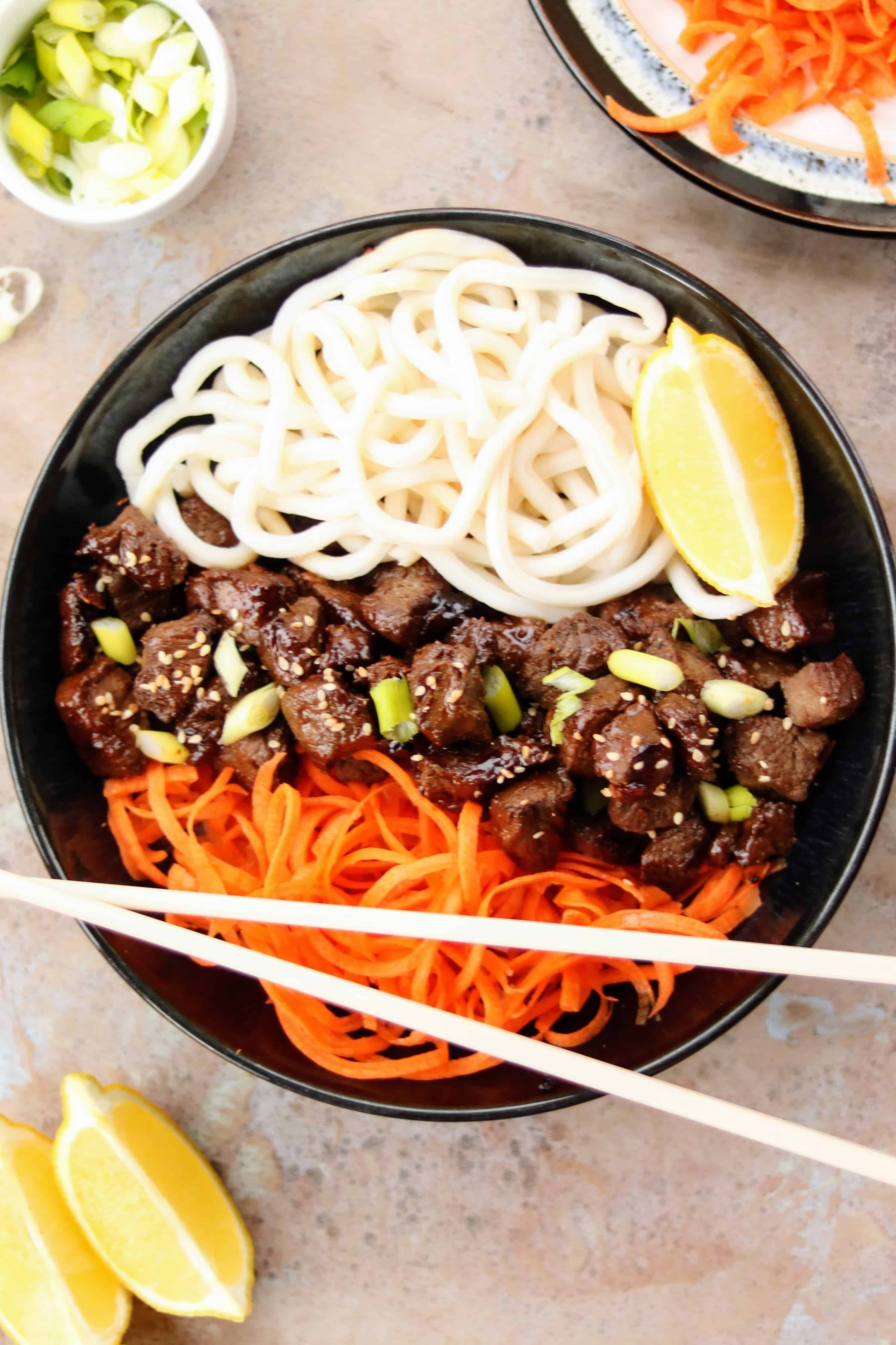 Slimming World Syn Free Korean Bulgogi Beef