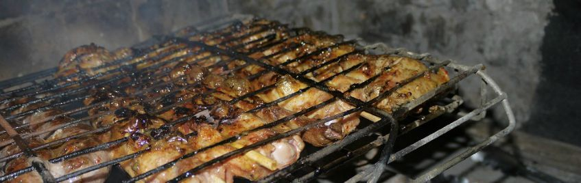 Have an Irie Braai with Caribbean Jerk Chicken Pieces