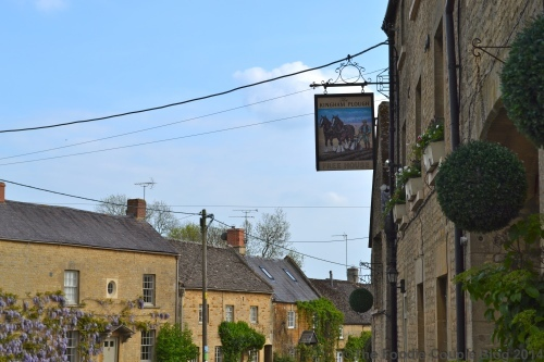 Review: The Kingham Plough, Cotswolds