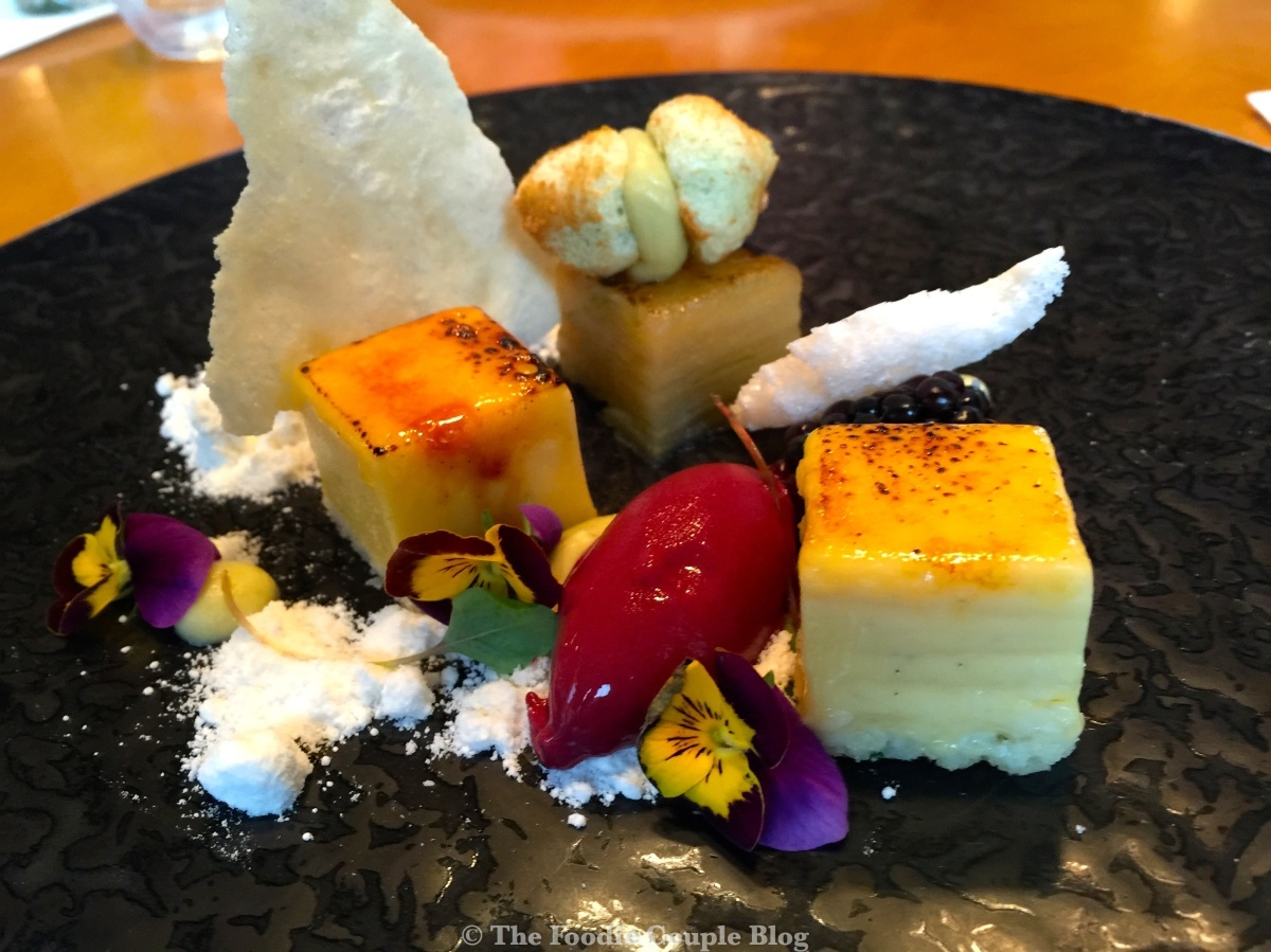 Review: Rowleys Restaurant, Baslow