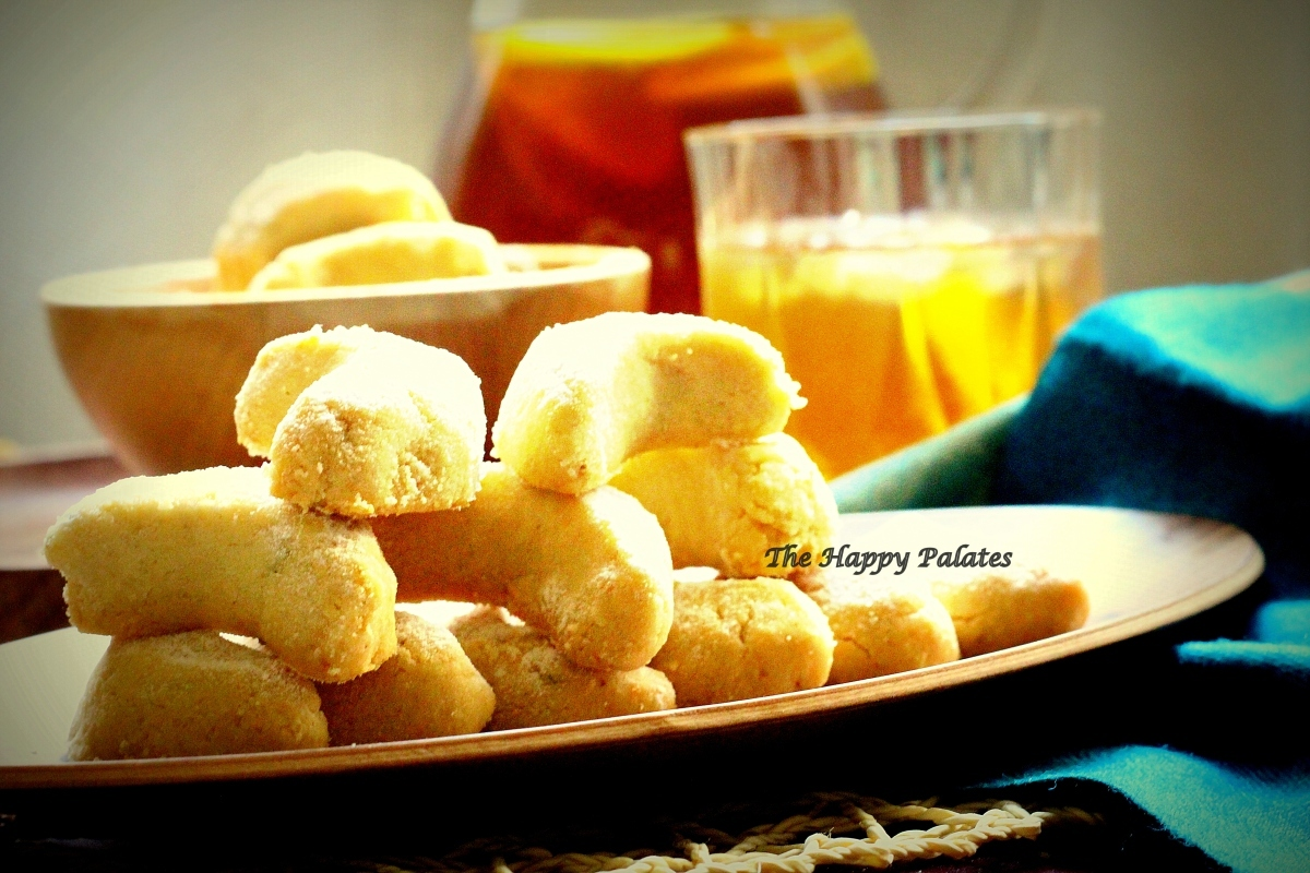 ghee biscuits