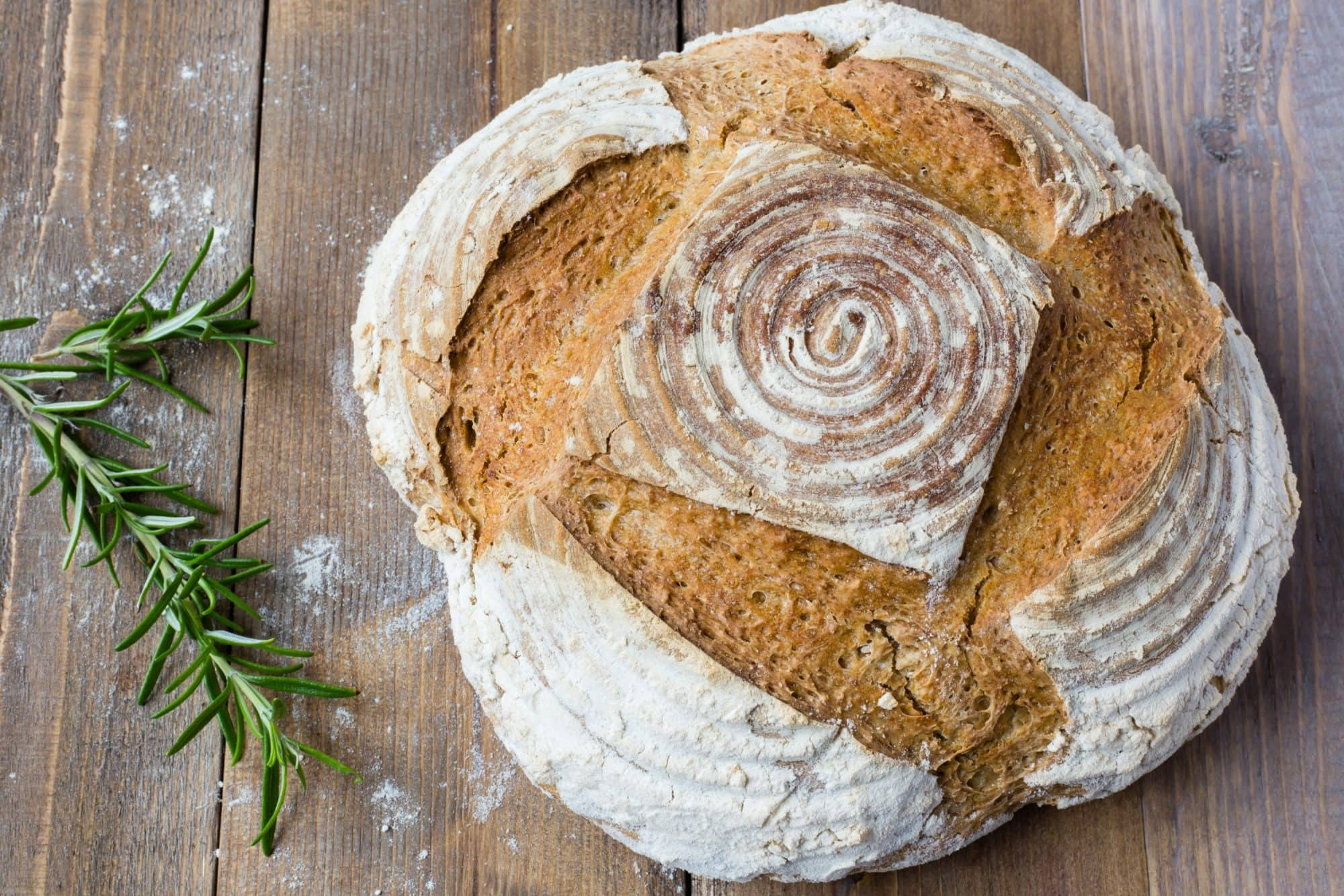 Thermomix Sourdough Masterclass