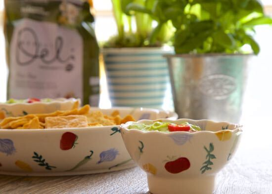 Win Emma Bridgewater and Market Deli Goodies!