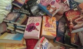 Nora Roberts böcker