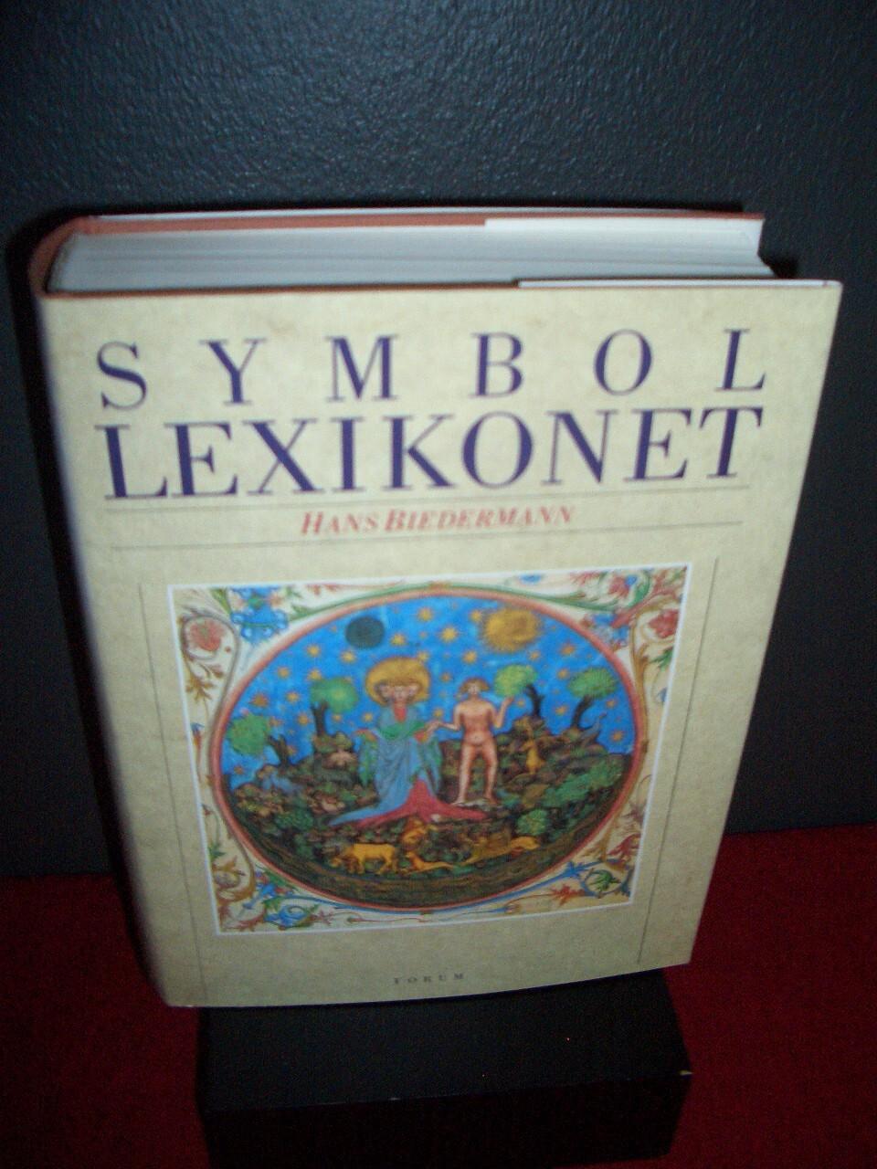 Symbollexikonet / Hans Biedermann
