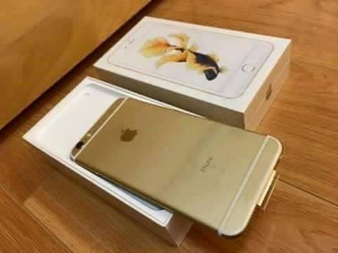 Apple iPhone 6S Plus 64GB, Samsung edge Available