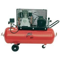 Attack 601 kompressor.