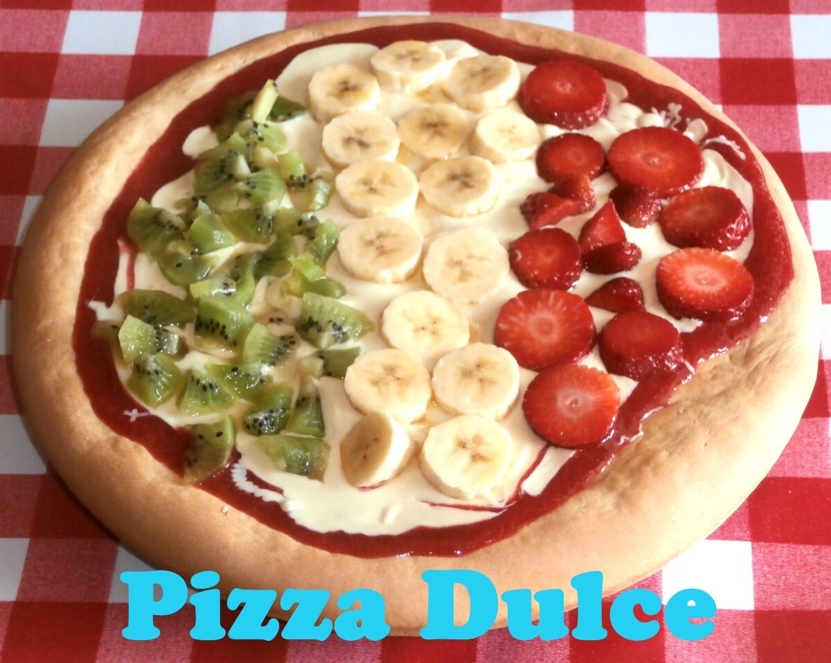 Pizza Dulce
