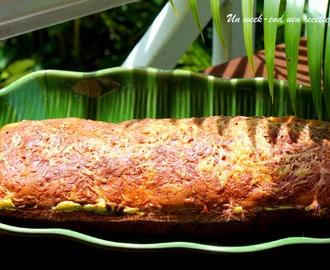 Recette Cake Chorizo Oignon Sans Oeuf