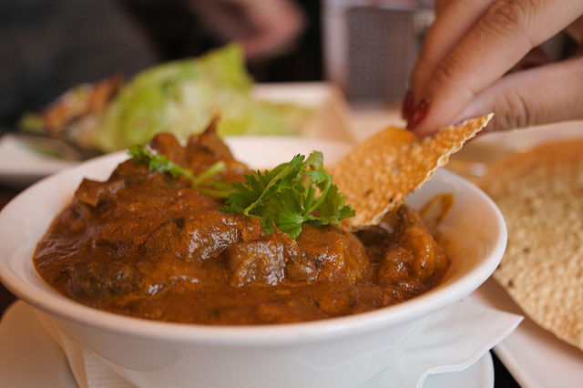Perfect Kashmiri Rogan Josh Lamb/Mutton Curry