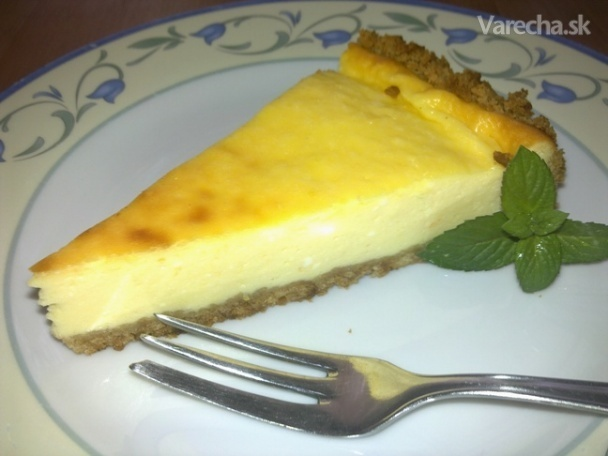 Cheesecake (fotorecept)