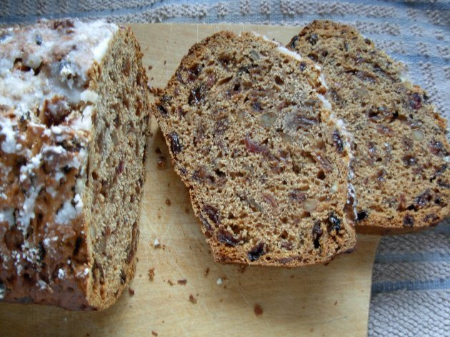 Bara Brith – easy recipe