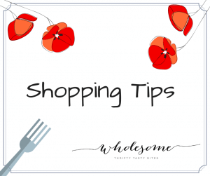 Shopping Tips – 27 July 2015