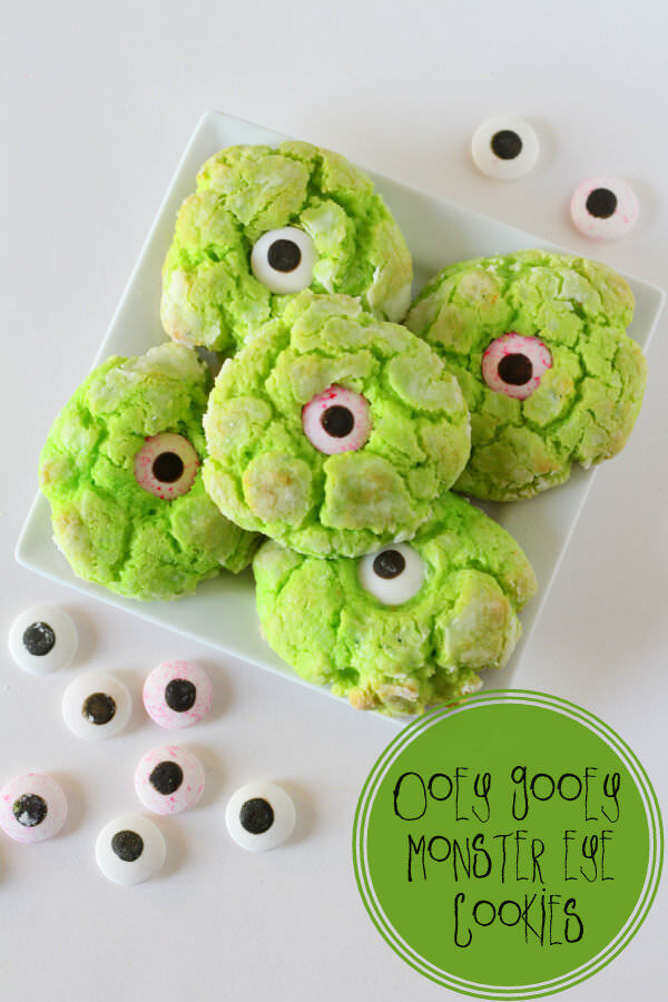 My Favourite Halloween Food Ideas
