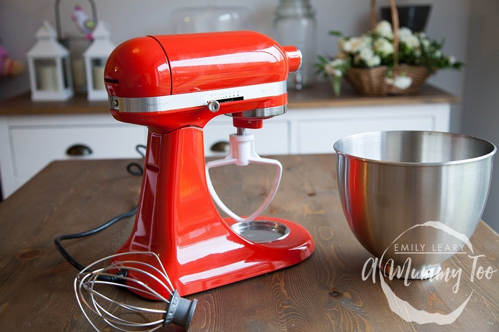 Thinking of buying a KitchenAid Mini Stand Mixer? Read this in-depth review first!