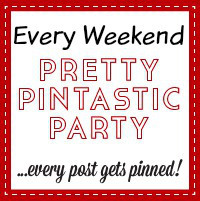 The Pretty Pintastic Party #124
