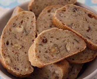 Recettes de baguette de pain maison avec machine pain for Baguette de pain maison