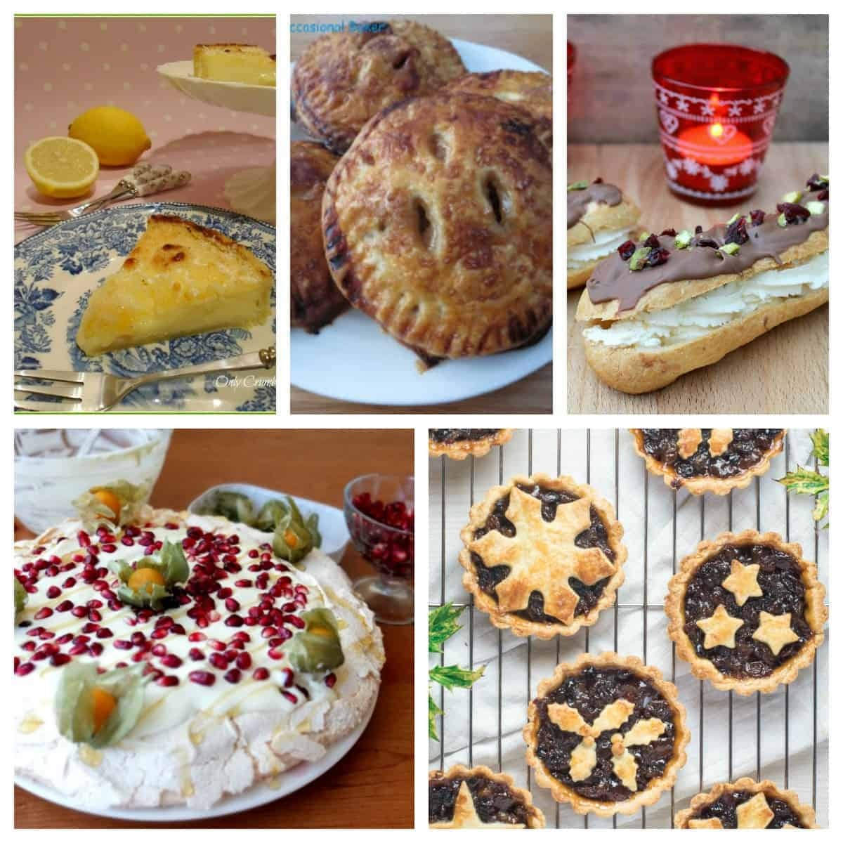 Perfecting Patisserie December 2015 + November Roundup