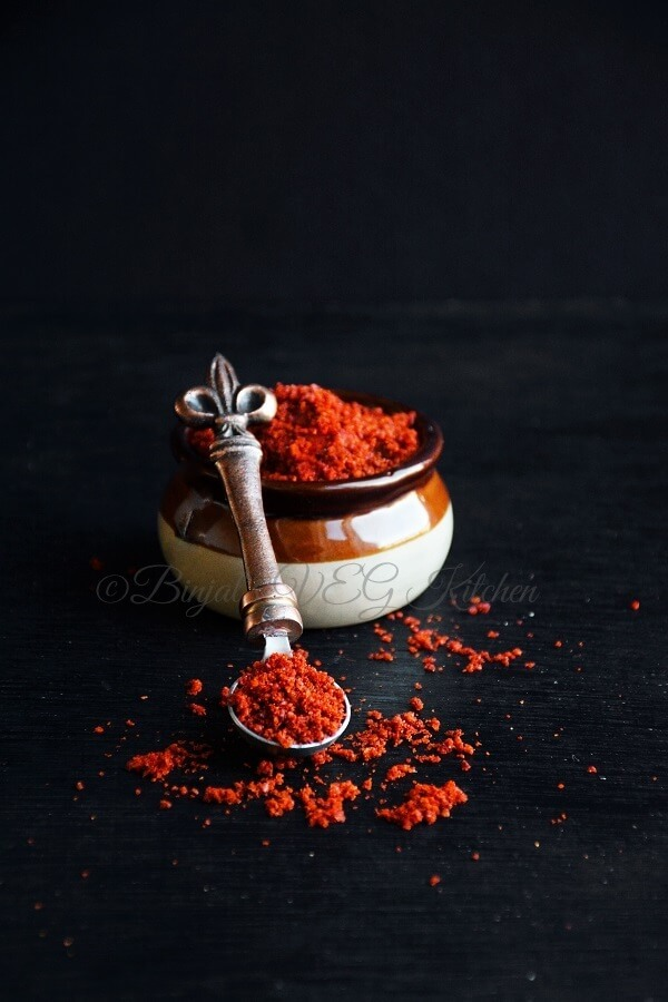Pickle Masala Powder