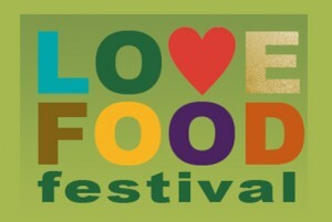 Love Food Festival @ Kings Weston House: Sunday, June 22nd