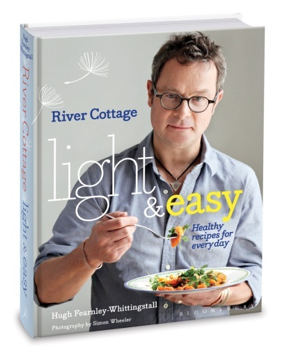 Hugh Fearnley-Whittingstall book signing @ River Cottage Canteen: Wednesday, November 19th