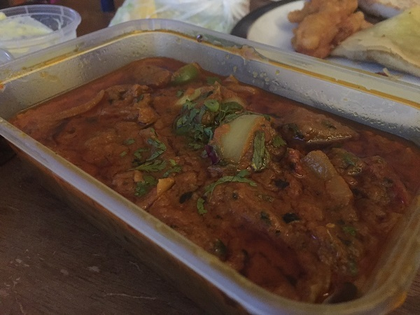 Spice Express, Church Road: Review