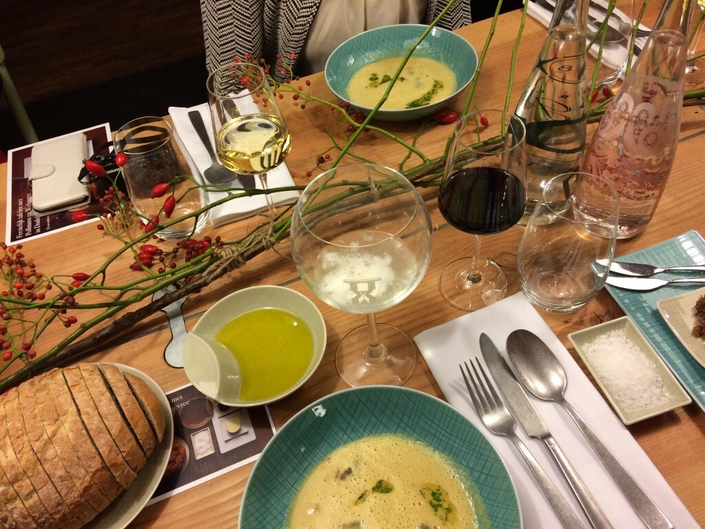 Diner Dudok – Servies Pollmann – Weltevree & Coming Soon