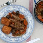 unsmoked sausage recipes