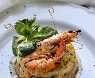 Ricette di cena leggera e sfiziosa mytaste - Cena tra amici cosa cucinare ...