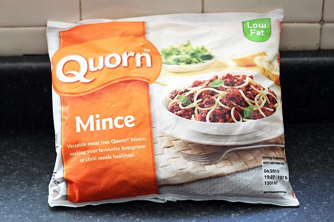 The Benefits of Using Quorn Mince