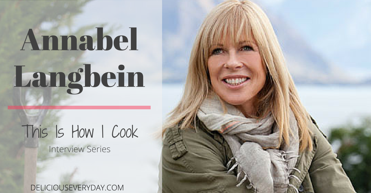 Annabel Langbein – This Is How I Cook