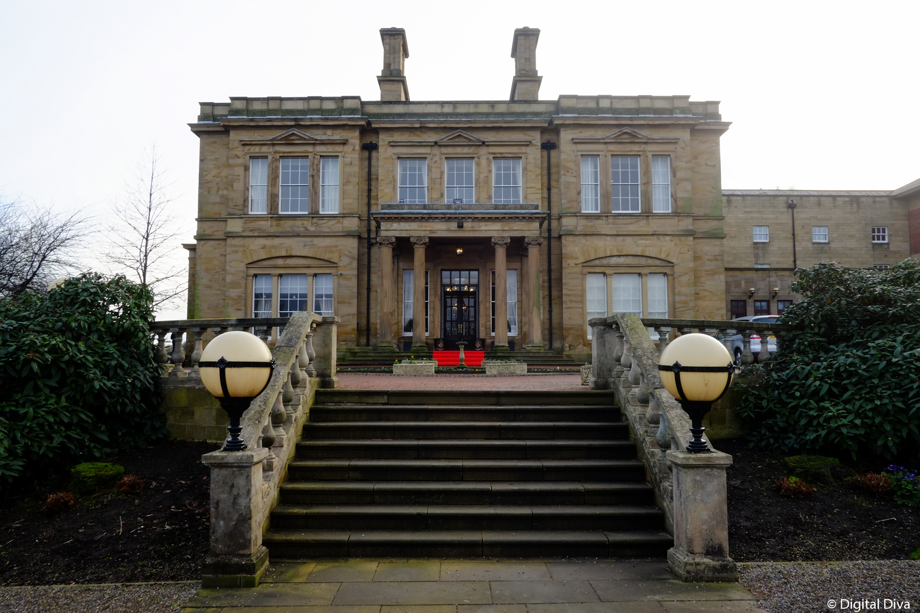 Oulton Hall Hotel & Spa