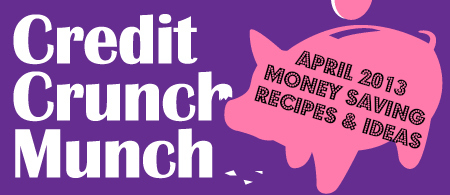 April's Credit Crunch Munch Round-up