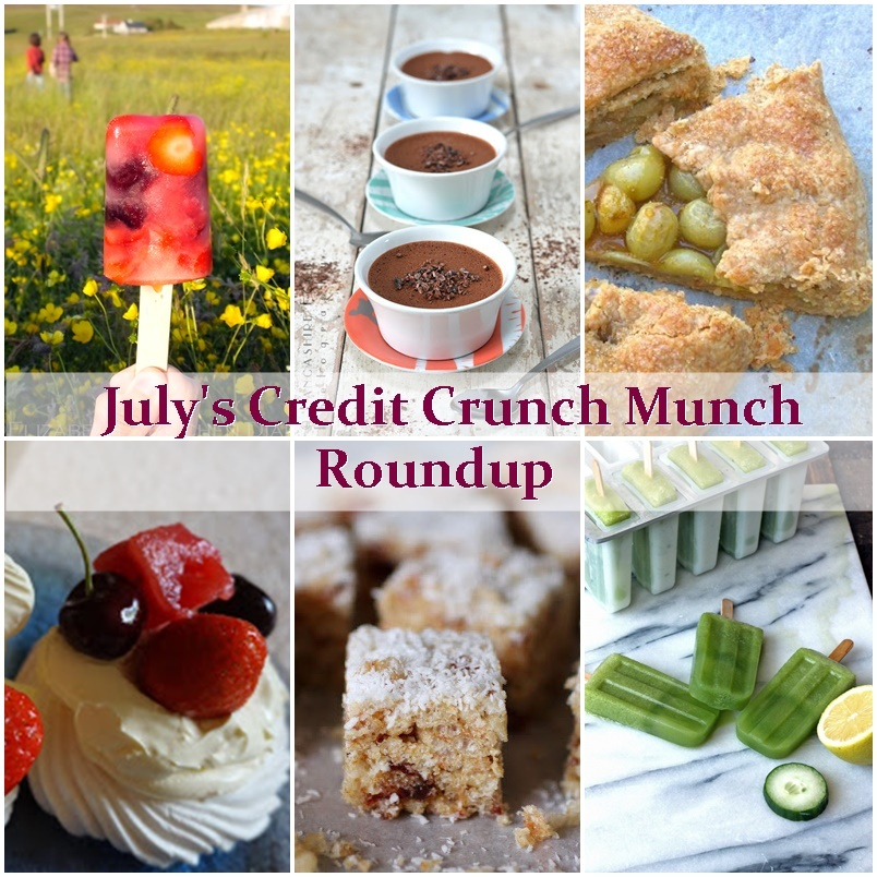 July's Credit Crunch Munch Roundup