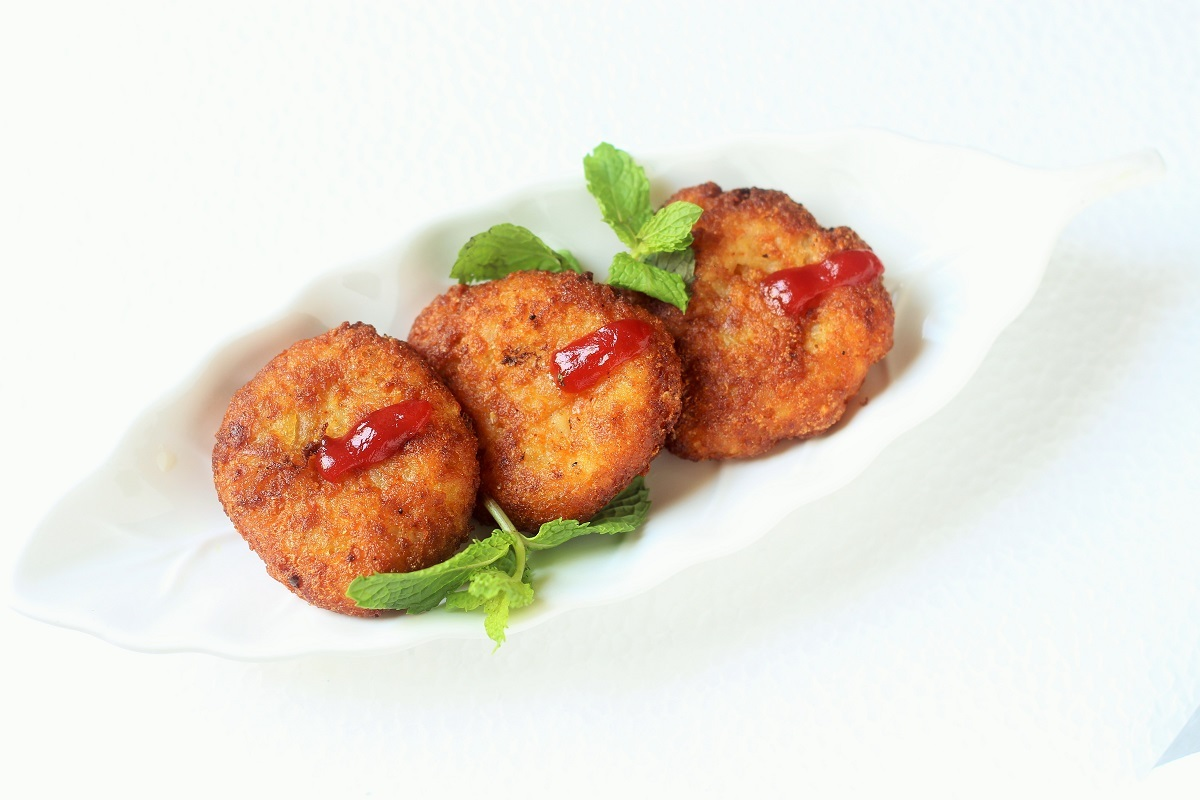 Aloo ki Tikki Recipe, How to make perfect Aloo Tikki Recipe