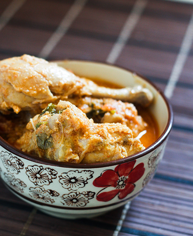 Chicken Salan, Pakistani Style, Murghi ka salan, Chicken Curry Recipe