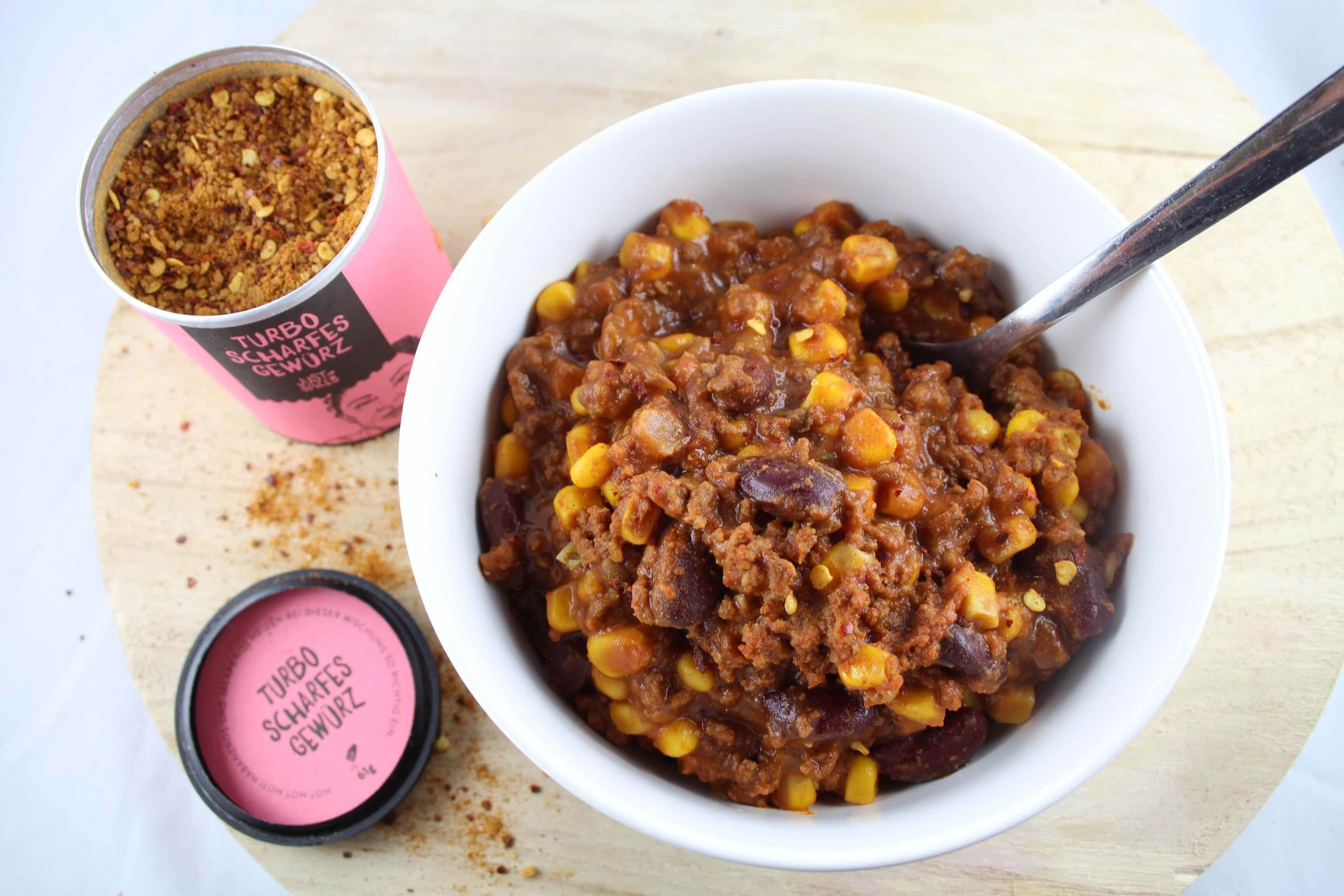 Chili Con Carne – Soulfood im Winter