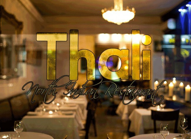 My Visit To Thali