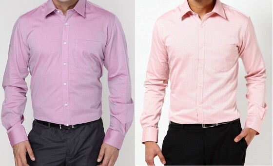 5 Types of Shirts Every Guy Should Own