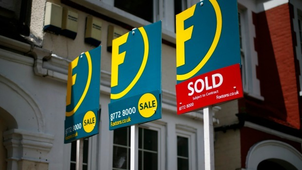Five reasons why a slowdown in the property market could be good news