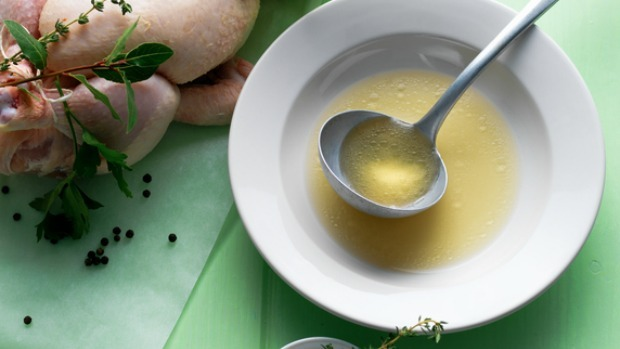 Bone Broth: Should You Eat It And How Did It Become The First Health Food Trend of 2015?