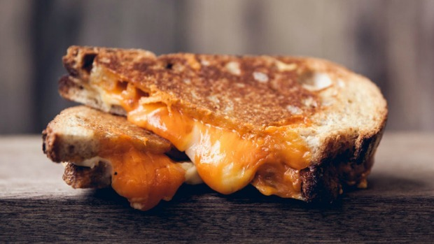 A grilled cheese diner, the cereal café and London's steak-only restaurant: the UK's best mono restaurants