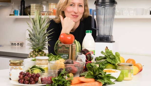 On 20th October it's World Osteoporosis Day so our nutritionist Jeannette Hyde suggests 5 foods to help prevent it